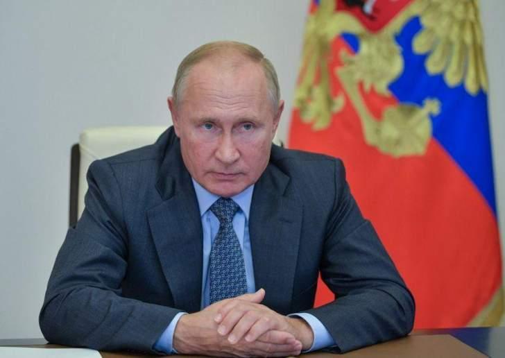 """بوتين لا يعتزم الإجتماع بشركات النفط قبل إجتماع """"أوبك+"""""""