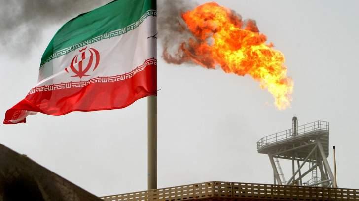 إيران تبدأ إنتاج النفط في حقل مشترك مع العراق