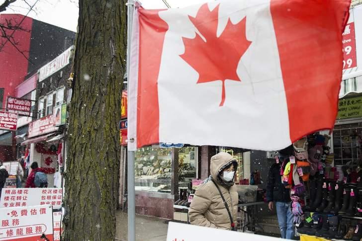 إقتصاد كندا ينمو بأسرع وتيرة في تاريخه خلال الربع الثالث