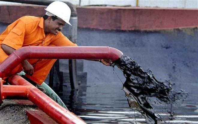 زيادة قياسية لحصتي كندا وأميركا في واردات النفط الهندية في كانون الثاني