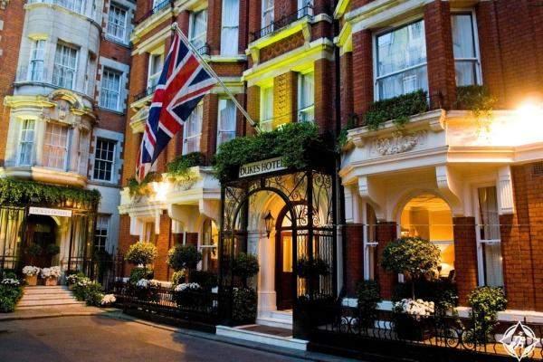 أسعار المنازل في لندن تنخفض رغم ارتفاعها في باقي مدن المملكة المتحدة