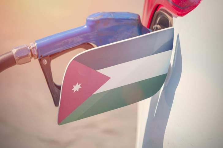 الأردن يرفع أسعار البنزين والديزل الشهر المقبل