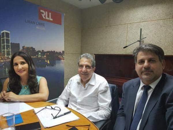 """ندوة """"حوار بيروت"""" بعنوان: """"الموازنة: بين إرتفاع العجز وخفض النفقات"""""""