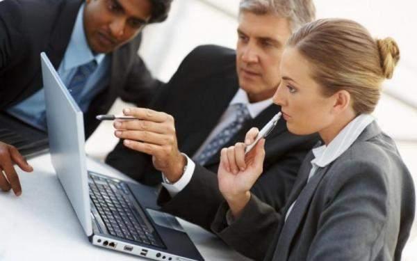 كيفية إدارة المواقع الإلكترونية