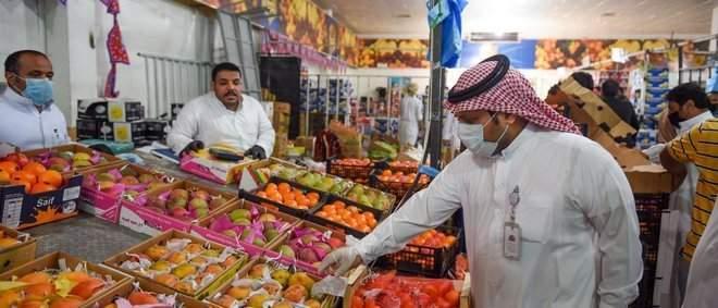الإحصاء السعودي: ارتفاع التضخم السنوي 6.2% في حزيران
