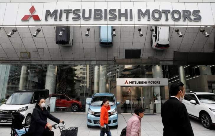 """""""ميتسوبيشي موتورز"""" تمدد إغلاق مصانعها في الصّين 10 أيام إضافية"""