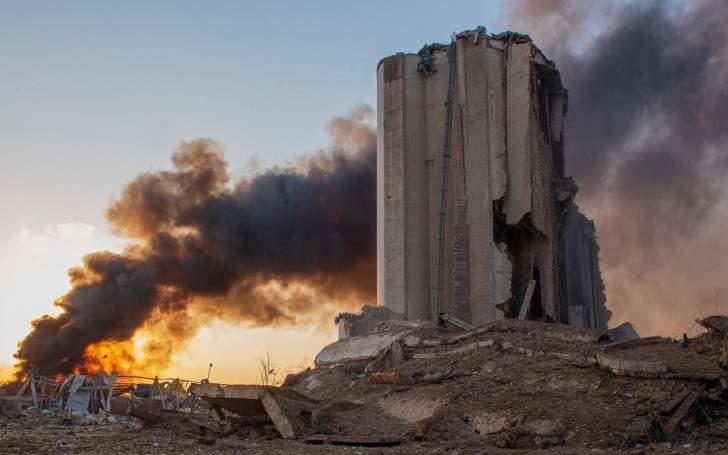"""لبنان يُضرب """"من بابه الإقتصادي الأول"""".. ومرحلة ما بعد الزلزال لن تكون كما قبلها"""