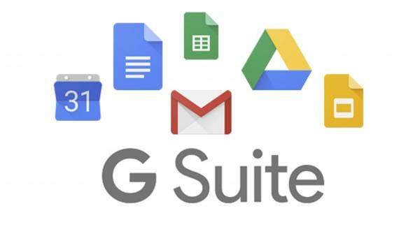 """""""غوغل"""" تطلق تحديثا جديدا لحزمة """"G Suite"""" الخاصة بها"""