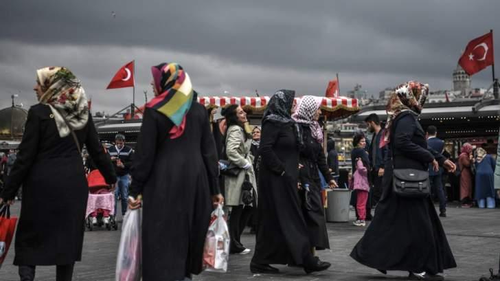 التضخم في تركيا يرتفع إلى 10.6% على أساس سنوي الشهر الفائت