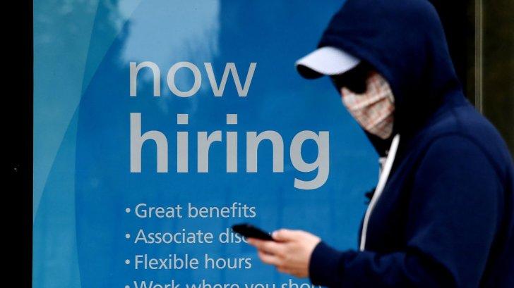 الاقتصاد الأميركي يضيف 559 ألف وظيفة جديدة في أيار
