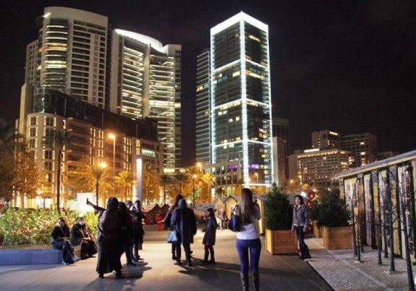بيروت رابع أغلى مدينة في منطقة الشرق الأوسط وشمال إفريقيا