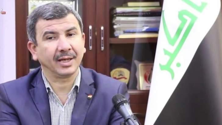 العراق: تعيين إحسان إسماعيل وزيراً للنفط
