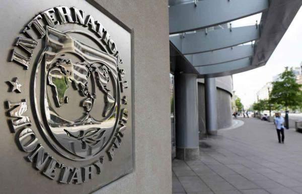 صندوق النقد يخفض تقديرات نمو الاقتصاد العالمي لأدنى مستوى منذ 2008