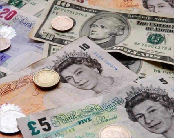 الجنيه الإسترليني يرتفع بنسبة 1% إلى 1.273 مقابل الدولار