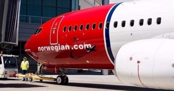 """شركة طيران نرويجية تطالب """"بوينغ"""" بتعويض مالي"""