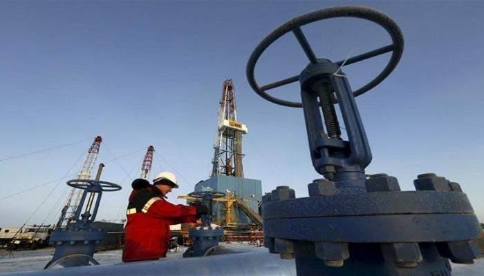 إنتاج روسيا من النفط يتراجع خلال أيار