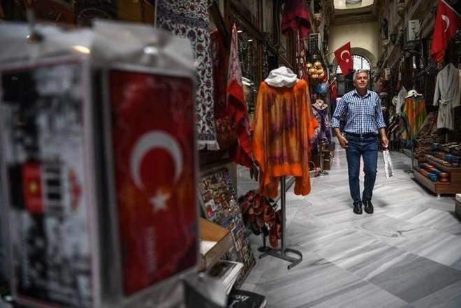 تركيا.. التضخم يتخطى الـ17% بعد هبوط الليرة