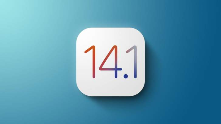 """""""أبل"""" تطرح تحديث """"iOS 14.1"""" الجديد لهواتف """"أيفون"""".. إعرف مميزاته"""