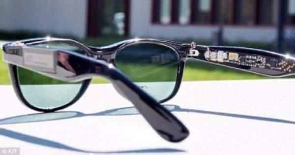 نظارة ذكية لترجمة العروض الأوبرالية وطائرة تطير لمدة 25 يومًا!