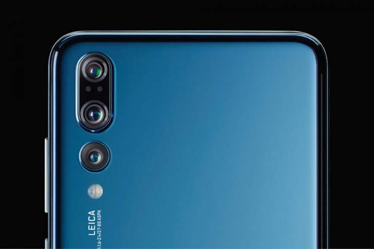 تقرير: 50% من الهواتف الذكية ستمتلك 3 كاميرات أو أكثر بحلول عام 2021