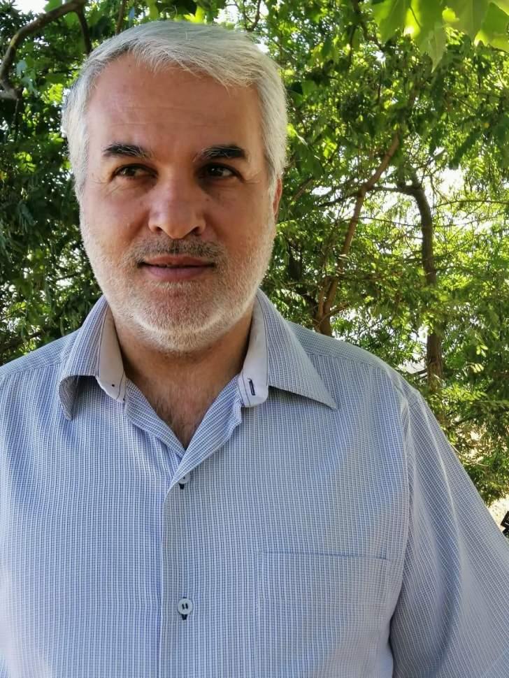 هشام مطر: التخطيط من اهم الاشياء التي تساعد الانسان على النجاح في مشاريعه