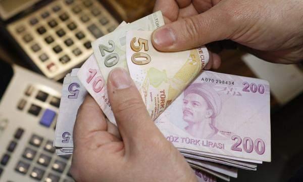 الليرة التركية تستقر مقابل الدولار بعد تراجعها في الاسبوع الماضي