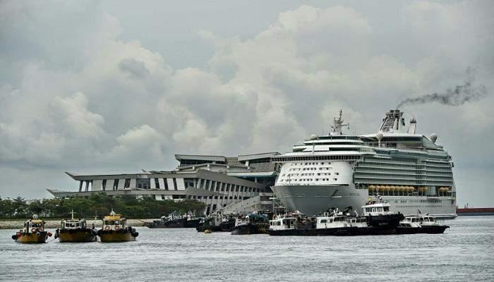 مشروع سياحي في سنغافورة يثير جدلاً واسعاً وإنتقادات