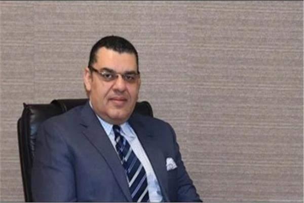 السفير المصري: ستصل الأسبوع المقبل باخرة محملة بالزجاج ومواد إعادة الإعمار