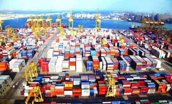 وزارة الصناعة: 1.79 مليار دولار قيمة صادراتنا الصناعية خلال الاشهر الخمسة الاولى من 2018