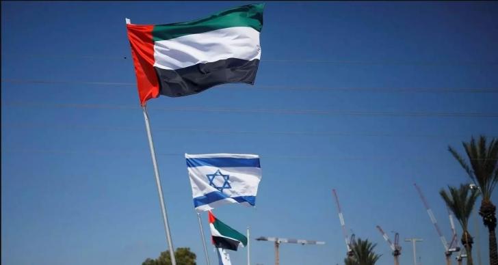 """الإمارات و""""إسرائيل"""" تتوصلان إلى إتفاق لتحفيز وحماية الإستثمار المتبادل"""