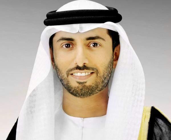 المزروعي: الإمارات تتوقع زيادة إنتاج النفط في تشرين الأول وتشرين الثاني