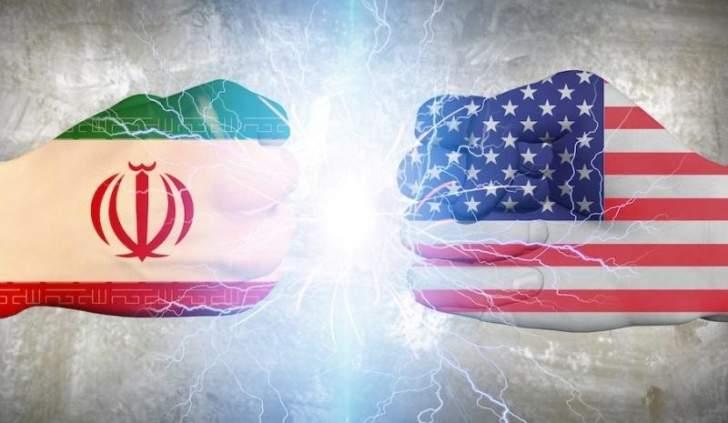 عقوبات جديدة على كيانات وأفراد مرتبطين بقطاع النفط الإيراني
