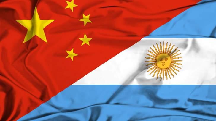 """""""صفقة تاريخية"""" للأرجنتين في الأسواق الصينية بـ 1.6 مليار دولار"""