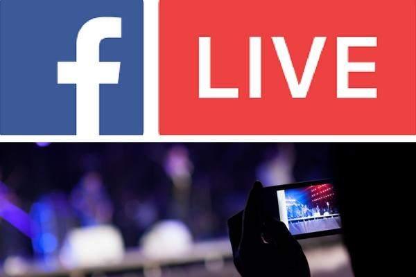 """""""فيسبوك"""" ستمنع البث المباشر عن المستخدمين المعاقبين"""