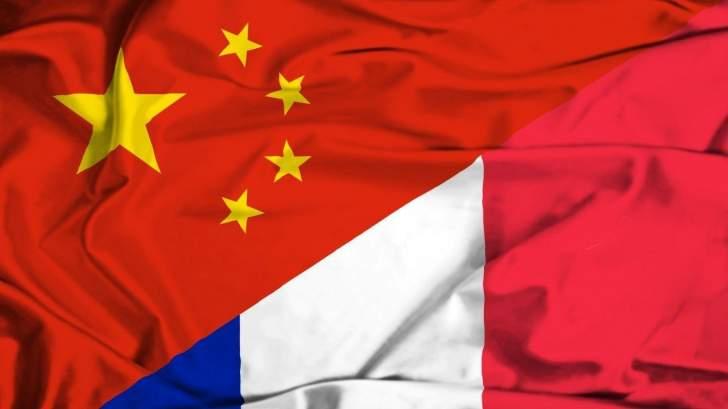 فرنسا: جسر جوي مع الصين لنقل 600 مليون قناع واقي وأجهزة تنفس إصطناعية