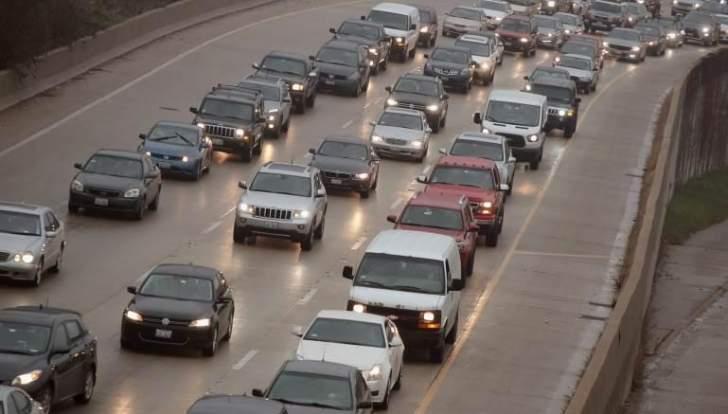 مبيعات السيارات الجديدة والمستعملة في لبنان الى تراجع كبير والازمة مستمرة