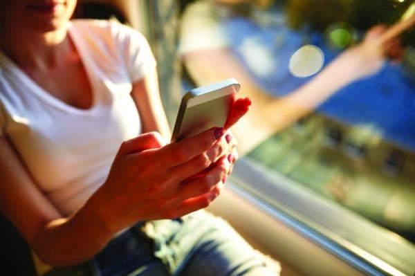 5 خرافات عليك ان تعرفها عن استخدام الهواتف الذكية !