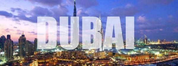 دبي وجهة سياحية للهاربين من تدابير الإغلاق في العالم