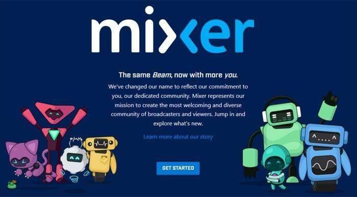 مايكروسوفت تستغني عن بعض موظفي فريق Mixer