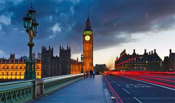 لندن تعتزم فرض ضريبة على السيارات المسببة للتلوث بداية من تشرين الاول