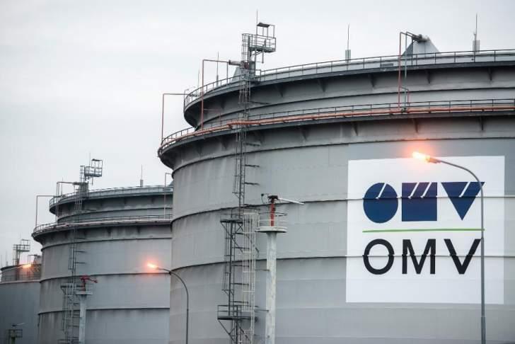 """إنتاج """"أو أم في"""" يتجاوز مستوى 500 ألف برميل يومياً من المكافئ النفطي"""