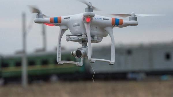 الشرطة البريطانية تستخدم طائرات بدون طيار لرصد المتهورين على طرقات لندن