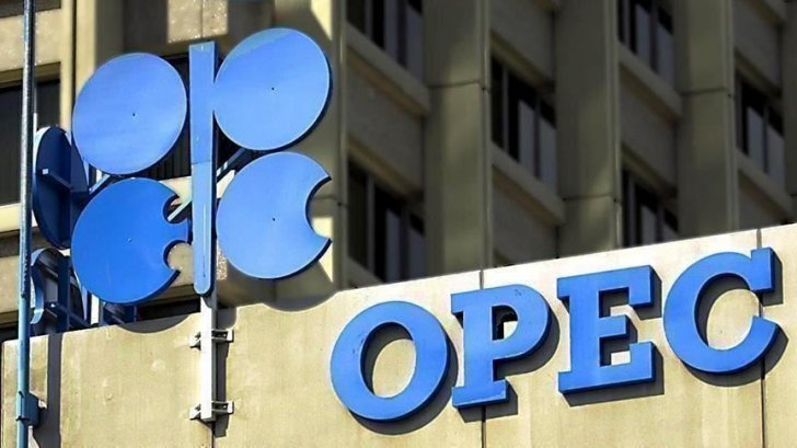 أوبك+: التزام المجموعة بقيود إنتاج النفط بلغ 115% في أيار