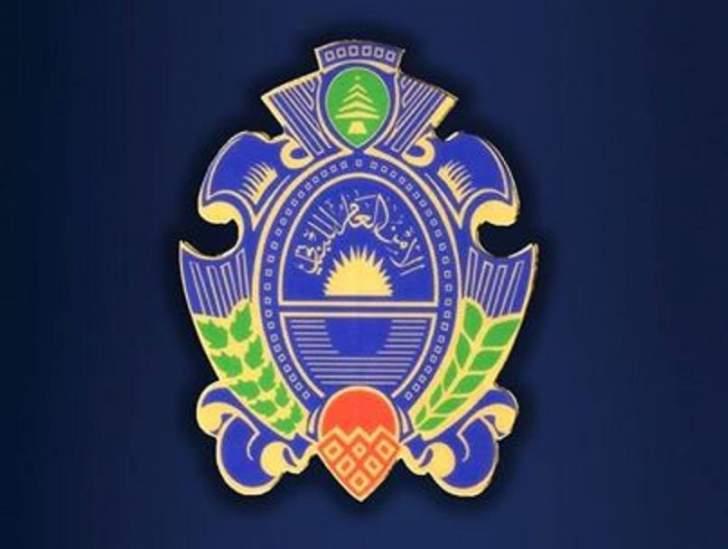 الأمن العام يتابع عمليات تسليم وتوزيع المازوت