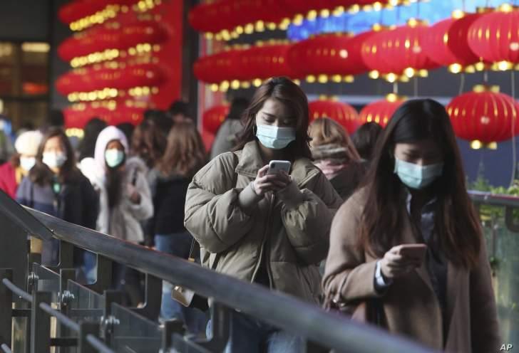 """تايوان تحظر دخول القادمين من الهند في ظل أزمة """"كورونا"""""""
