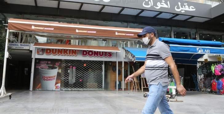 """""""كورونا"""" يضرب اقتصادات العالم ومنها لبنان.. وخطة وقف الإنهيار في الأسبوع الأوّل من أيّار"""