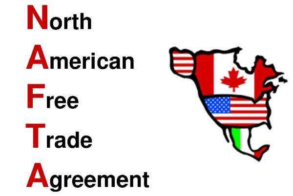 """مصادر: المحادثات حول اتفاق """"نافتا"""" قد تستأنف هذا الأسبوع"""