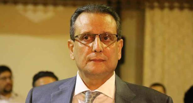 القاضي منصور حجز على ممتلكات نقيب الصرافين السابق محمود حلاوي