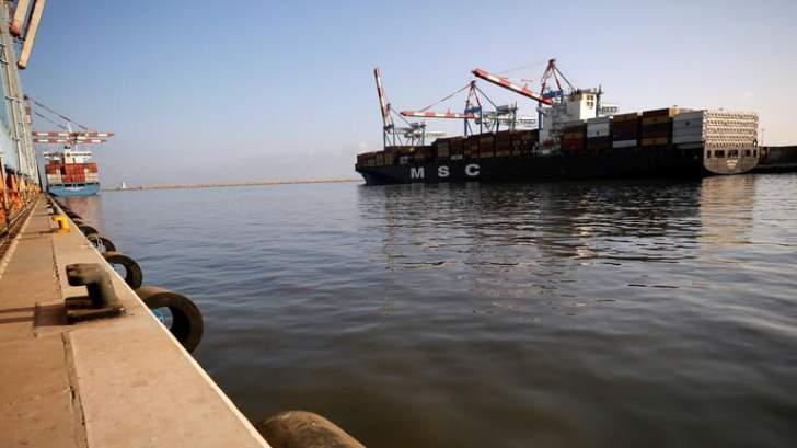 """تركيا تنضم إلى شركة شحن أميركية لشراء أكبر ميناء في """"إسرائيل"""""""