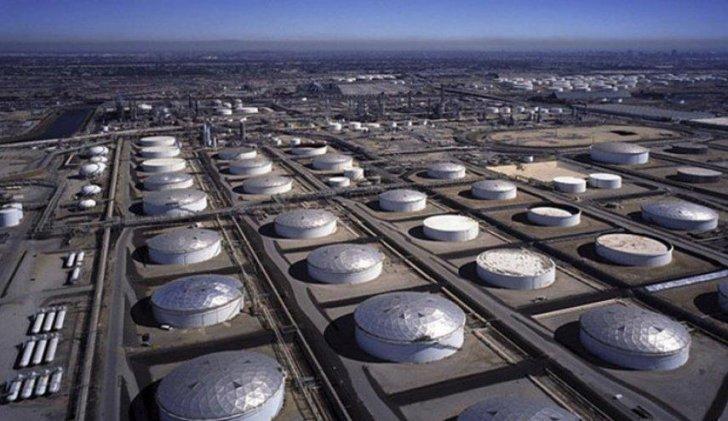مخزونات النفط الأميركية ارتفعت 2.1 مليون برميل في أسبوع